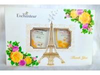 Cung cấp phân phối hộp quà enchanteur, hộp quà double rich.....cho lễ 20/10 và 08/03