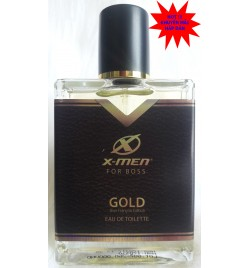 Nước Hoa X Men For Boss Gold 50ml